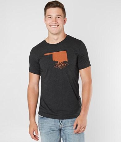 WYR Oklahoma Roots T-Shirt