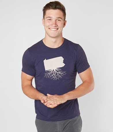 WYR Pennsylvania Roots T-Shirt
