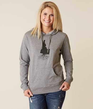 WYR Idaho Roots Sweatshirt