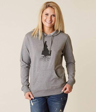 WYR Idaho Roots Sweatshirt