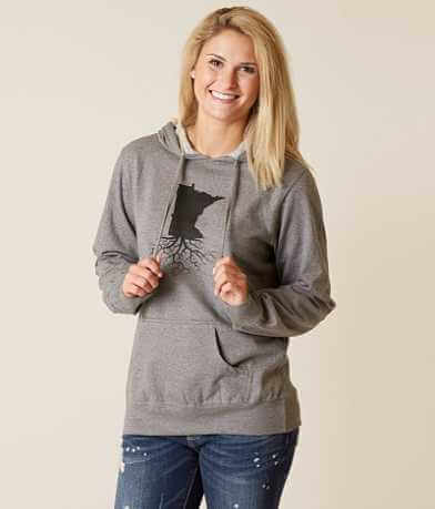 WYR Minnesota Roots Sweatshirt