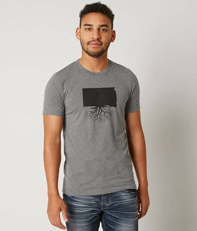 WYR South Dakota Roots T-Shirt