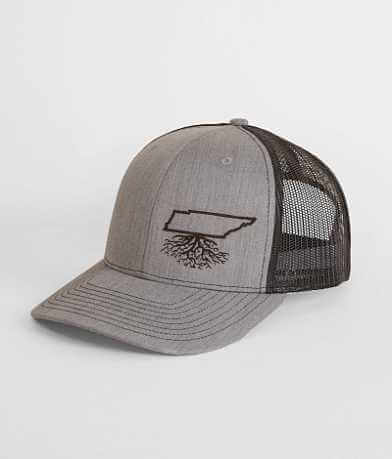 WYR Tennessee Roots Trucker Hat