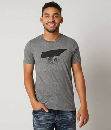 WYR Tennessee Roots T-Shirt