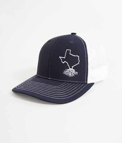 WYR Texas Roots Trucker Hat