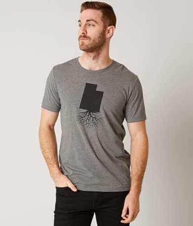 WYR Utah Roots T-Shirt