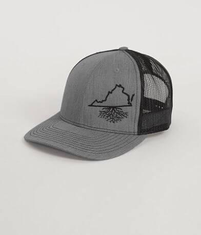 WYR Virginia Roots Trucker Hat