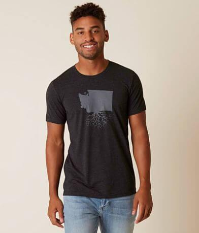 WYR Washington Roots T-Shirt