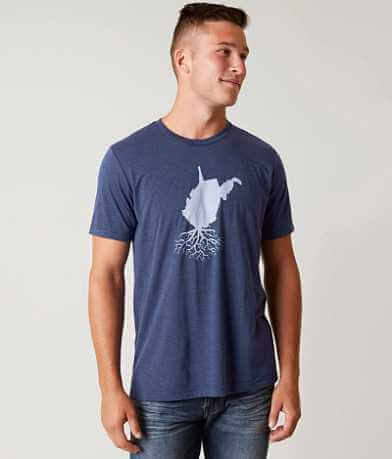 WYR West Virginia Roots T-Shirt