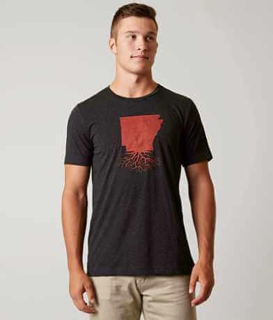 WYR Arkansas Roots T-Shirt