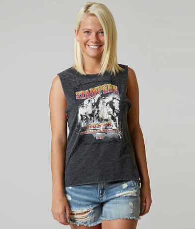 I.O.C. Stampede Country Music Festival Tank Top