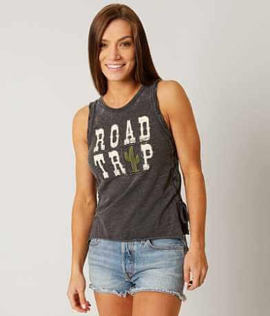 I.O.C. Road Trip Tank Top