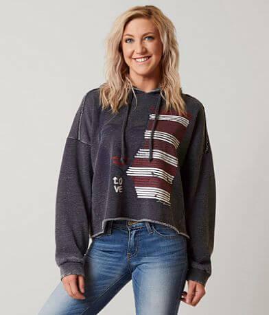 Icons of Culture Love Girl Sweatshirt