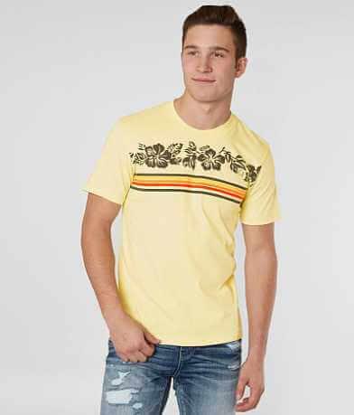 Ocean Pacific Hibiscus T-Shirt