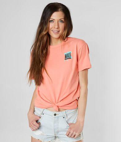 Maui & Sons Island T-Shirt