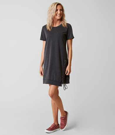 White Crow Chillout Dress