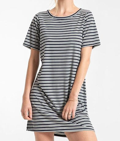Others Follow Johnie T-Shirt Dress