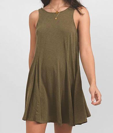 Others Follow Smith Mini Dress