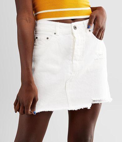 Others Follow Solana Mini Skirt