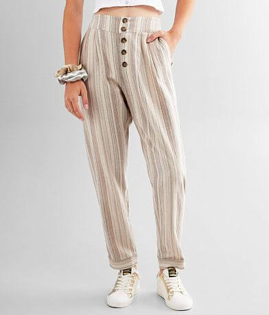 Others Follow Posie Striped Pant