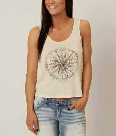Others Follow Sailor Tank Top