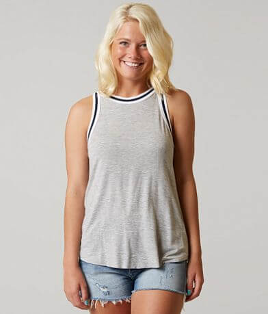 White Crow All Star Tank Top