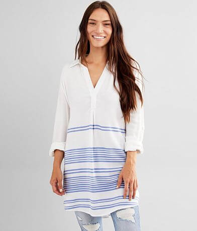 Others Follow Tuscany Tunic Top