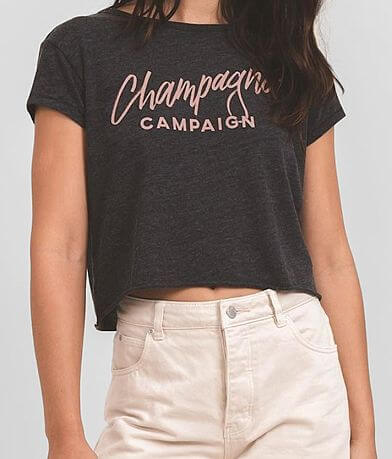 Others Follow Champagne Campaign T-Shirt