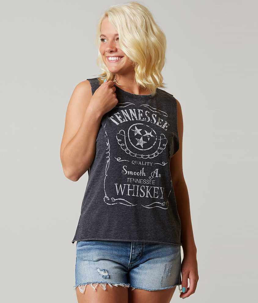 I.O.C. Tennessee Whiskey Tank Top