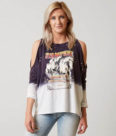 I.O.C. Stampede Country Music Festival Top