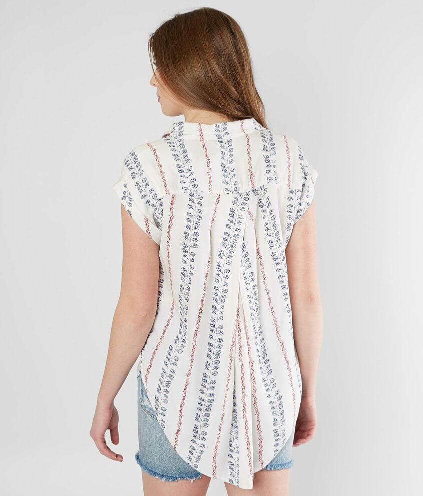 831f53e1 womens · Shirts/Blouses · Continue Shopping. Thumbnail image front  Thumbnail image back ...