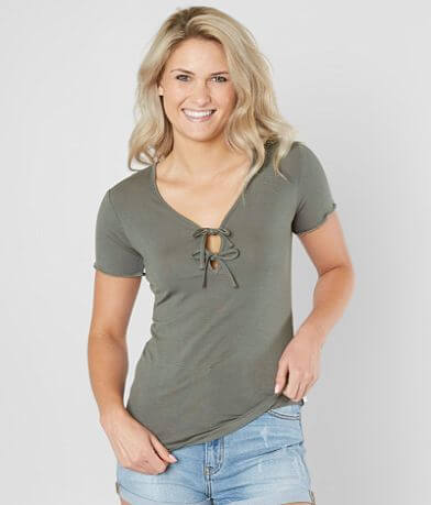 White Crow The Rayna Top