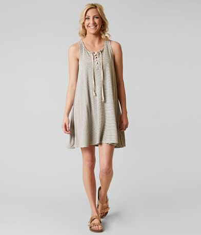 White Crow Elenora Dress