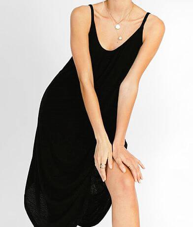 White Crow Solita Midi Dress
