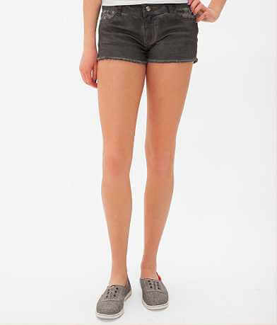 White Crow True North Stretch Short