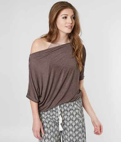 White Crow Sierra Dolman Top