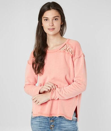 White Crow Everly Pullover Sweatshirt