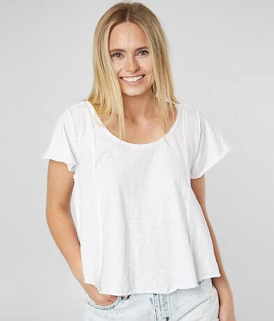 White Crow Carlene Top