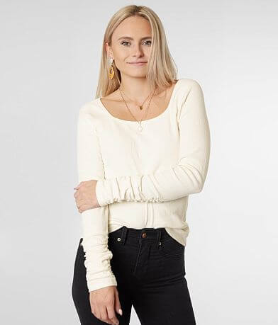 White Crow Louisa Top