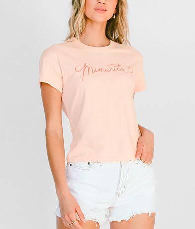 White Crow Mamacita T-Shirt