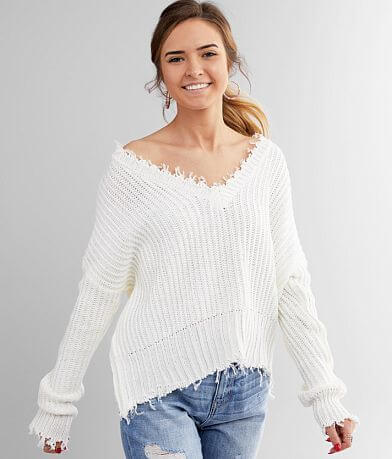 White Crow Buenavista Sweater