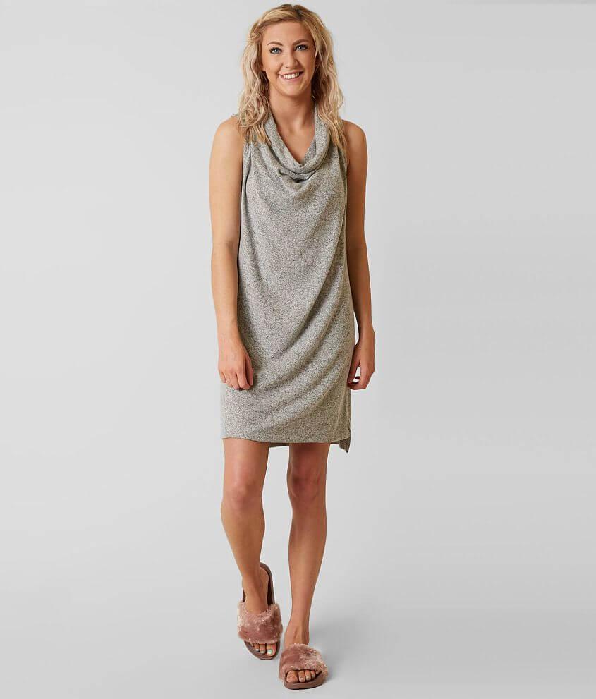 e2cdf4989a White Crow The Brooklyn Dress - Women s Dresses in Heather Grey