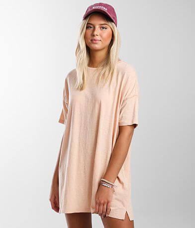 Z Supply The Delta Slub Knit Dress