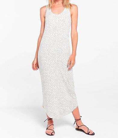 Z Supply Luna Hacci Maxi Dress