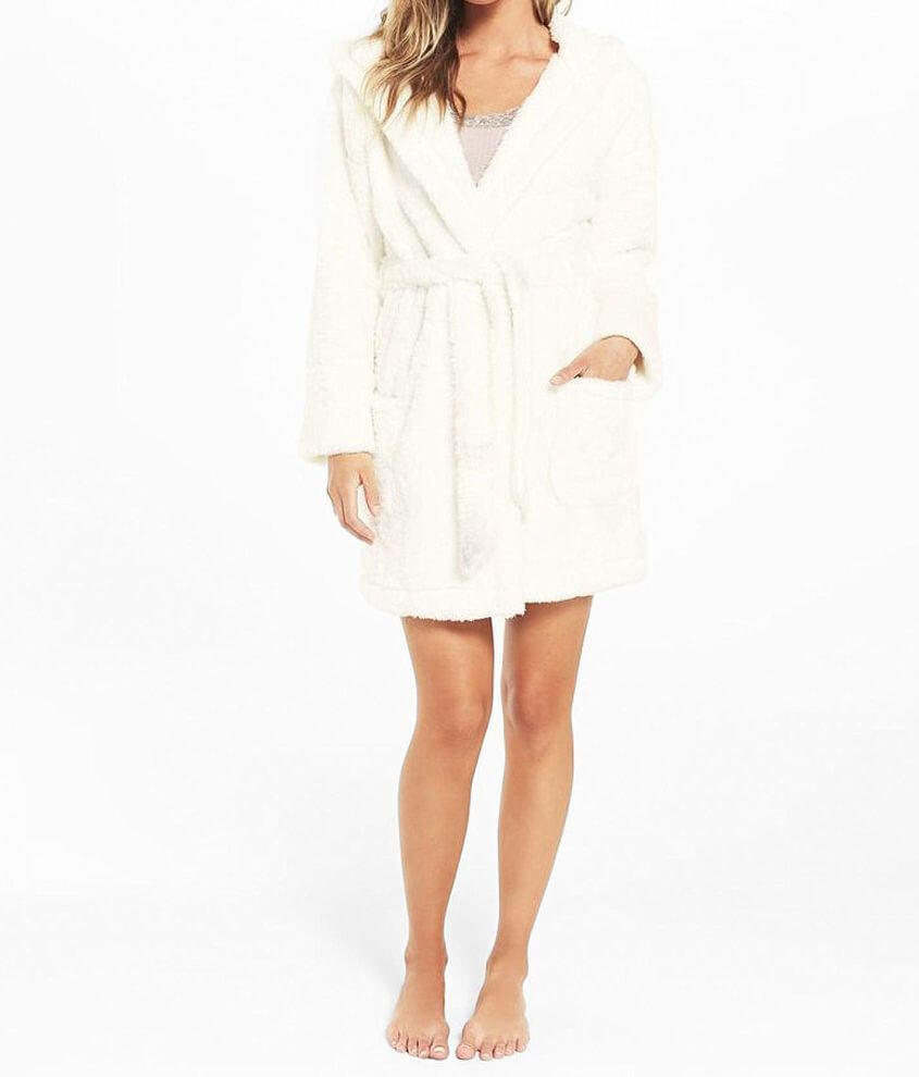 Z Lounge Head In The Clouds Robe front view