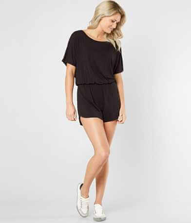 Z Supply The Emi Romper