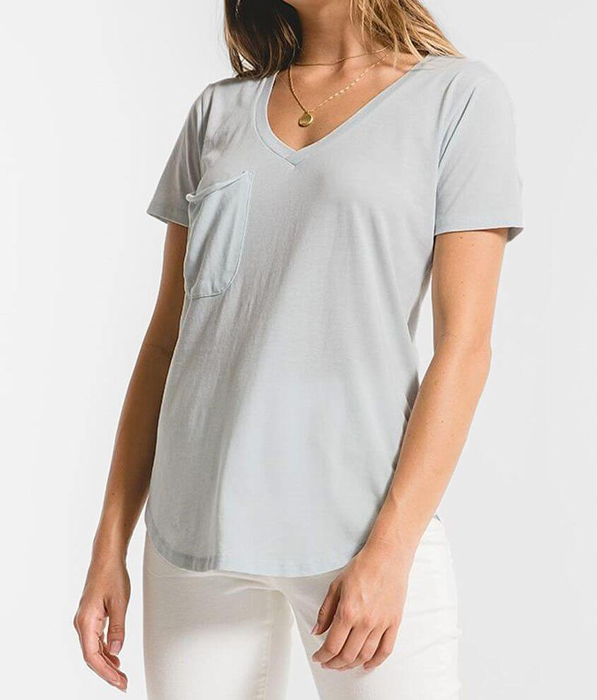 Z Supply The Pocket T-Shirt front view
