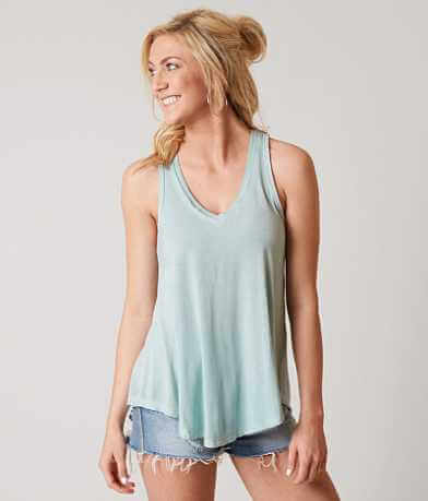 White Crow Vagabond Tank Top