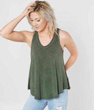 Z Supply Vagabond Tank Top