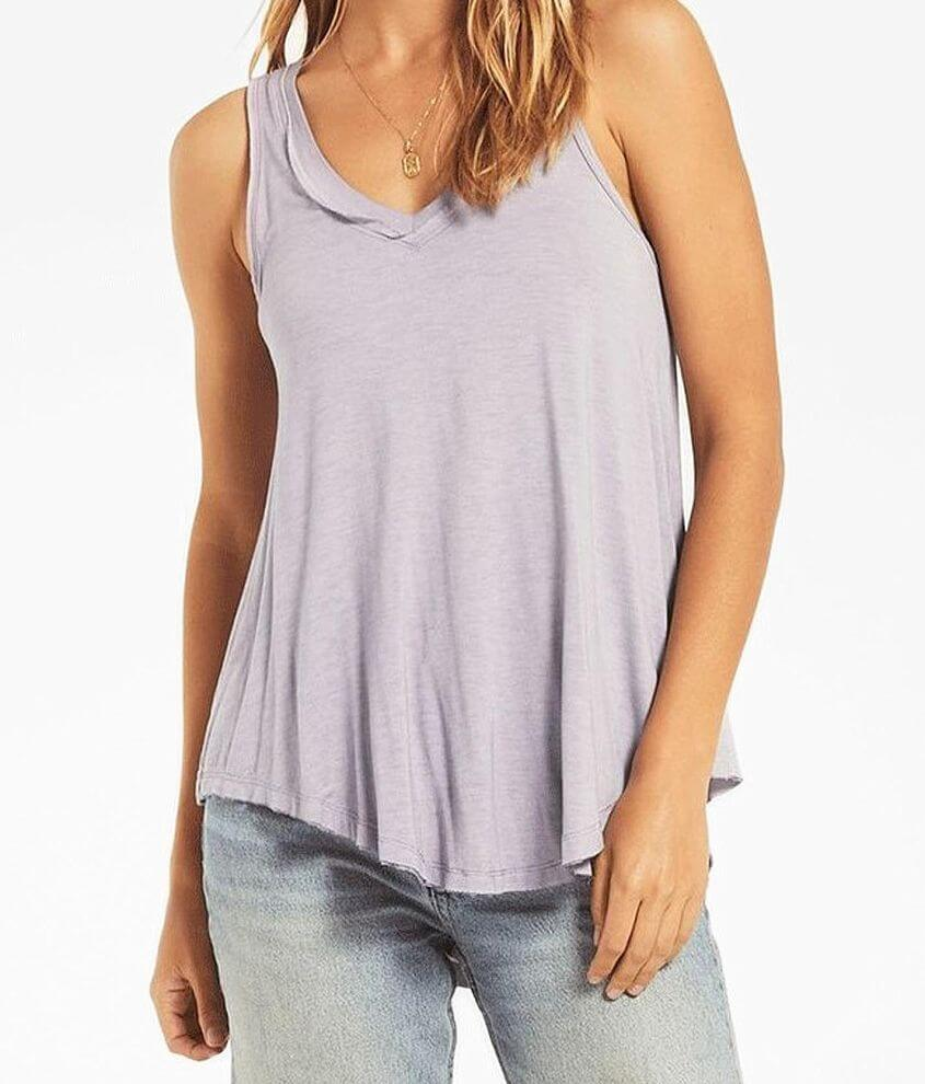 Z Supply Vagabond Tank Top front view